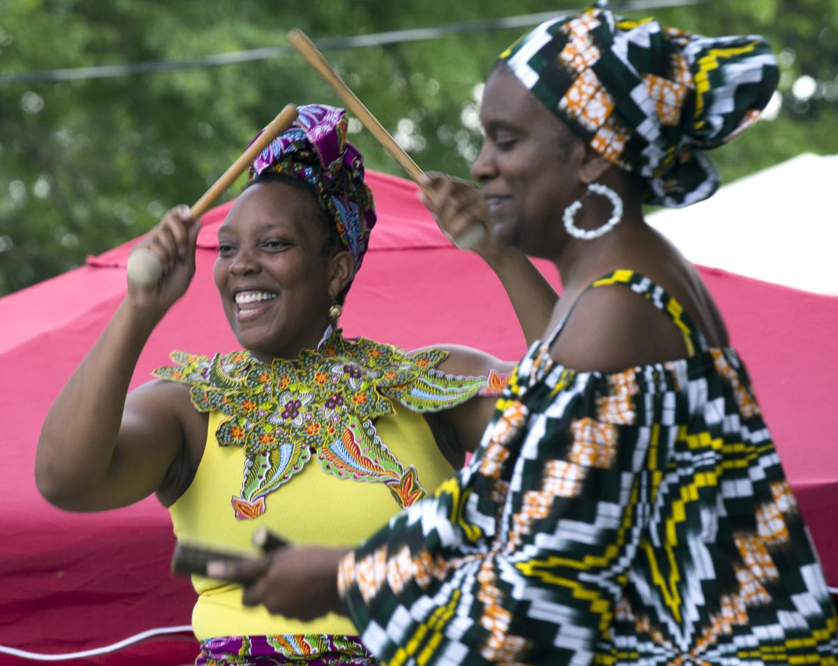African Heritage Festival