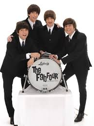 Fab Four Beatles tribute band