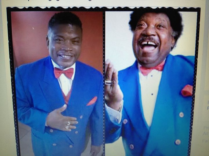 Howell and Percy Sledge