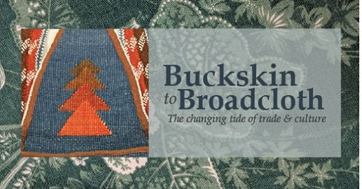 Buckskin to Broadcloth TNMA